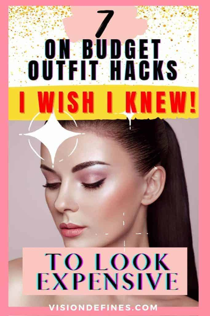 7 outfit hacks to look classy on a classy and expensive