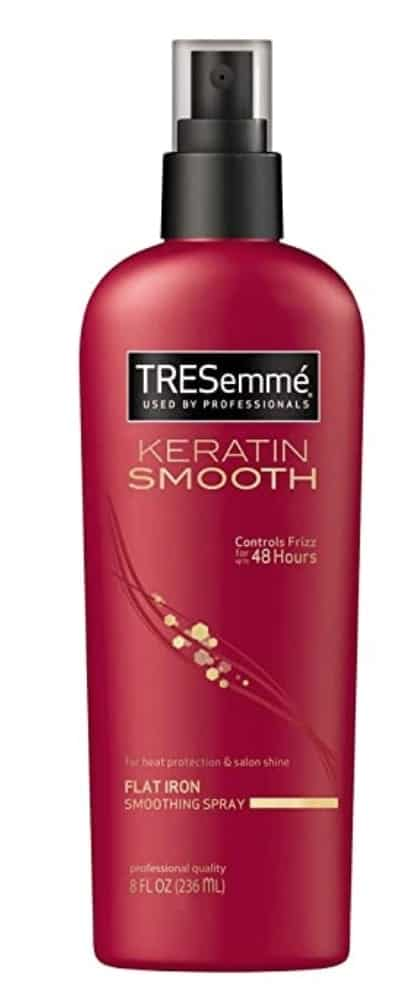 Tresemme Keratin Smooth Heat Protect Spray